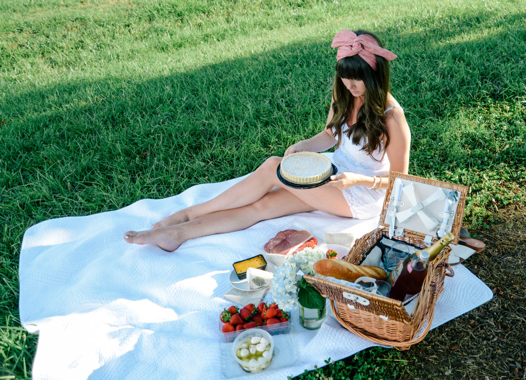 ysl-saint-laurent-betty-white-bcbg-romper-fashion-blog-picnic-thematimes-3