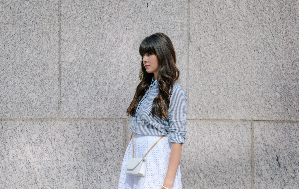 white-eyelet-midi-laurent-fashion-blog