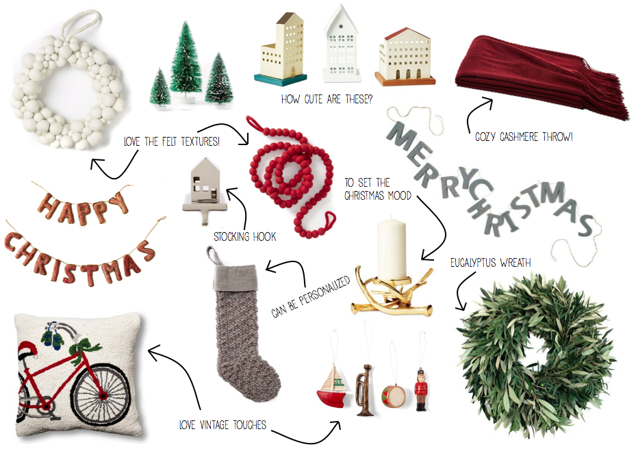 Holiday Gift Guide: Decor