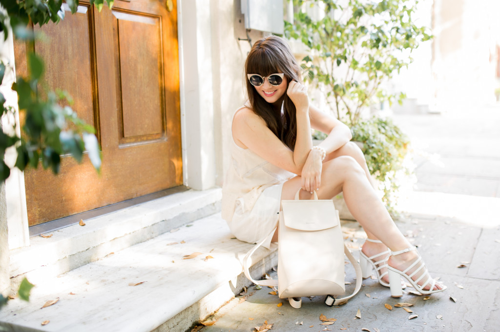anthropologie white shorts summer-8