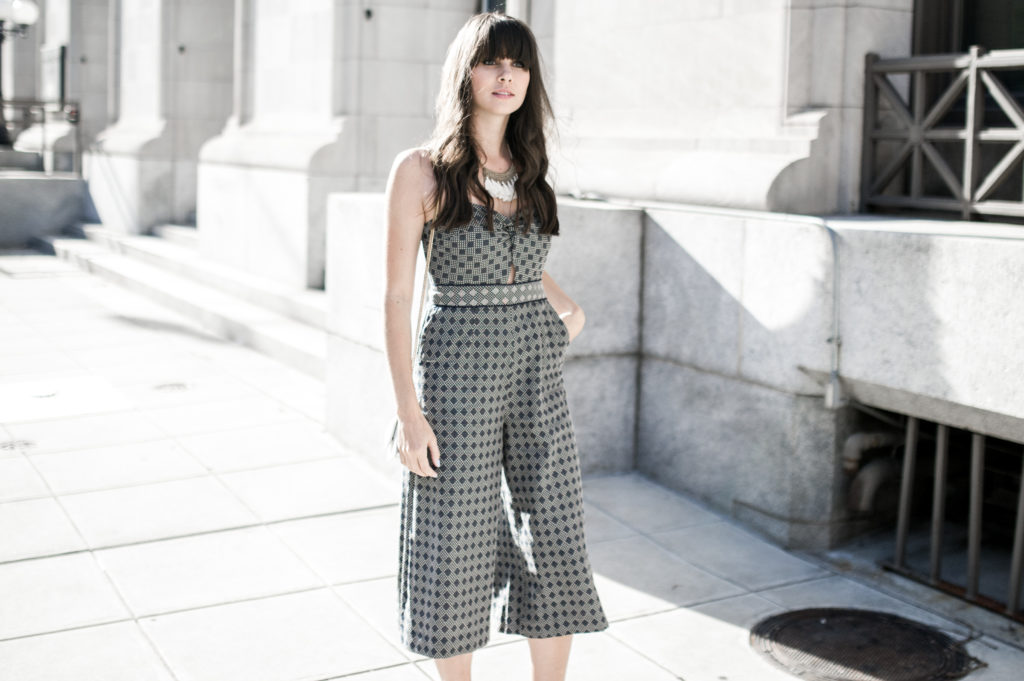 anthropologie jumpsuit summer