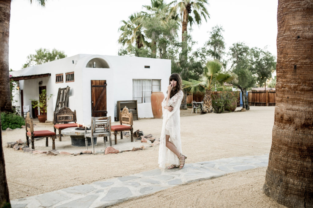 anthropologie white lace caftan palm springs-8