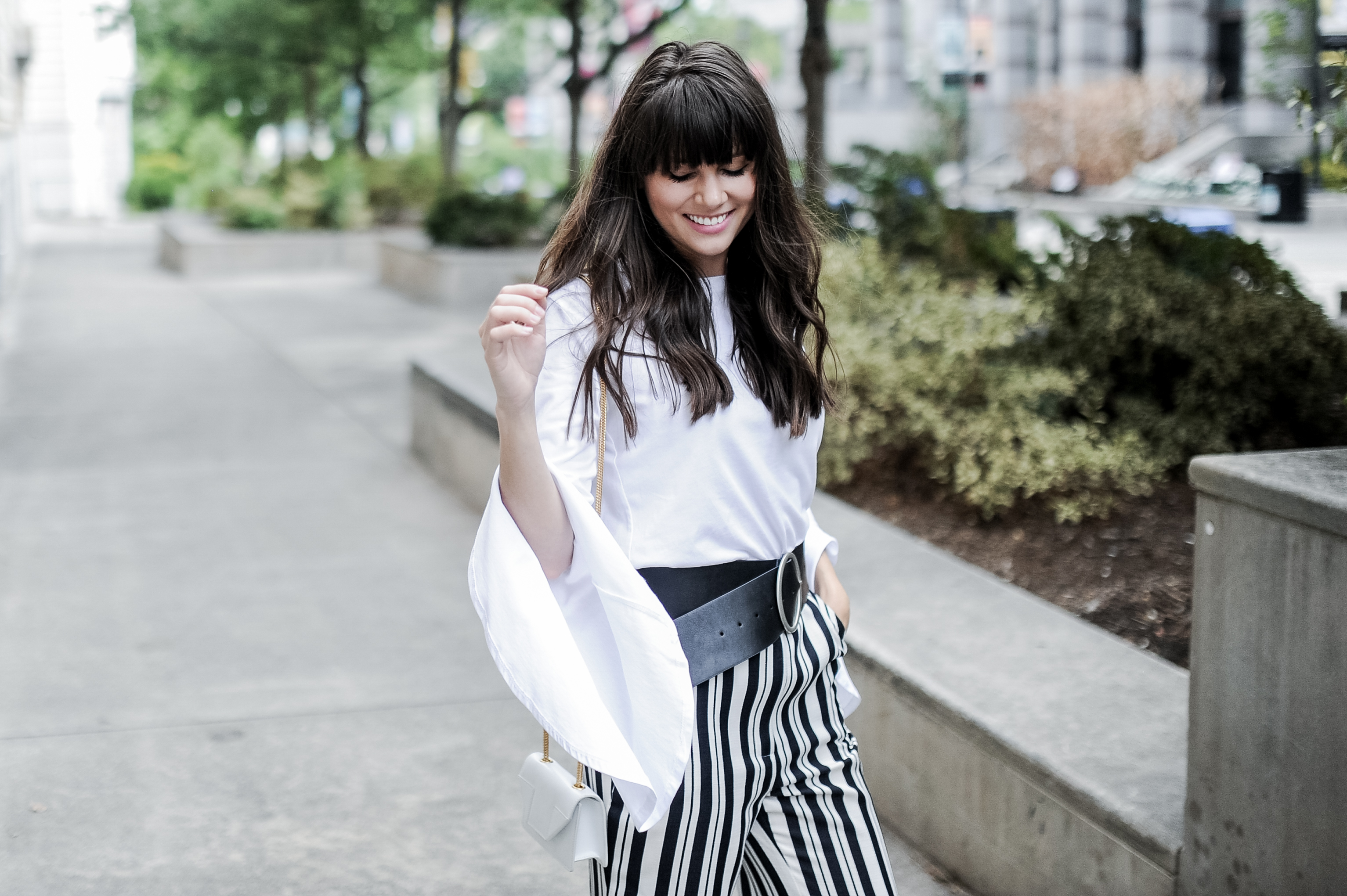 related apparel striped pants zara top-10