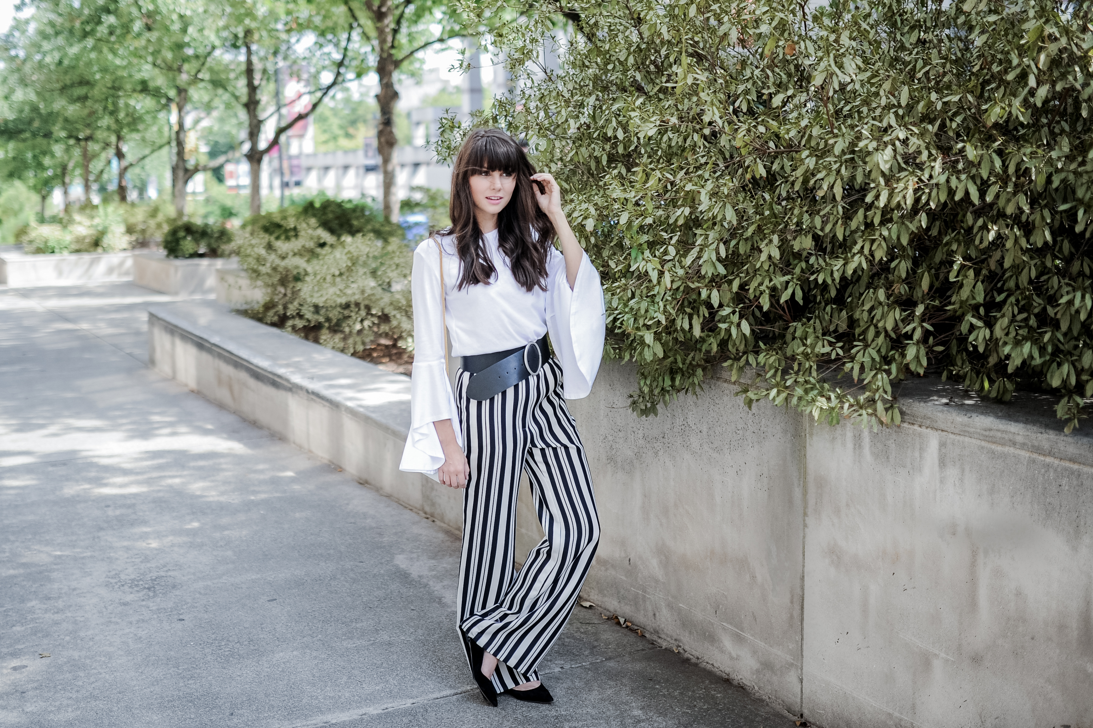 related apparel striped pants zara top-13