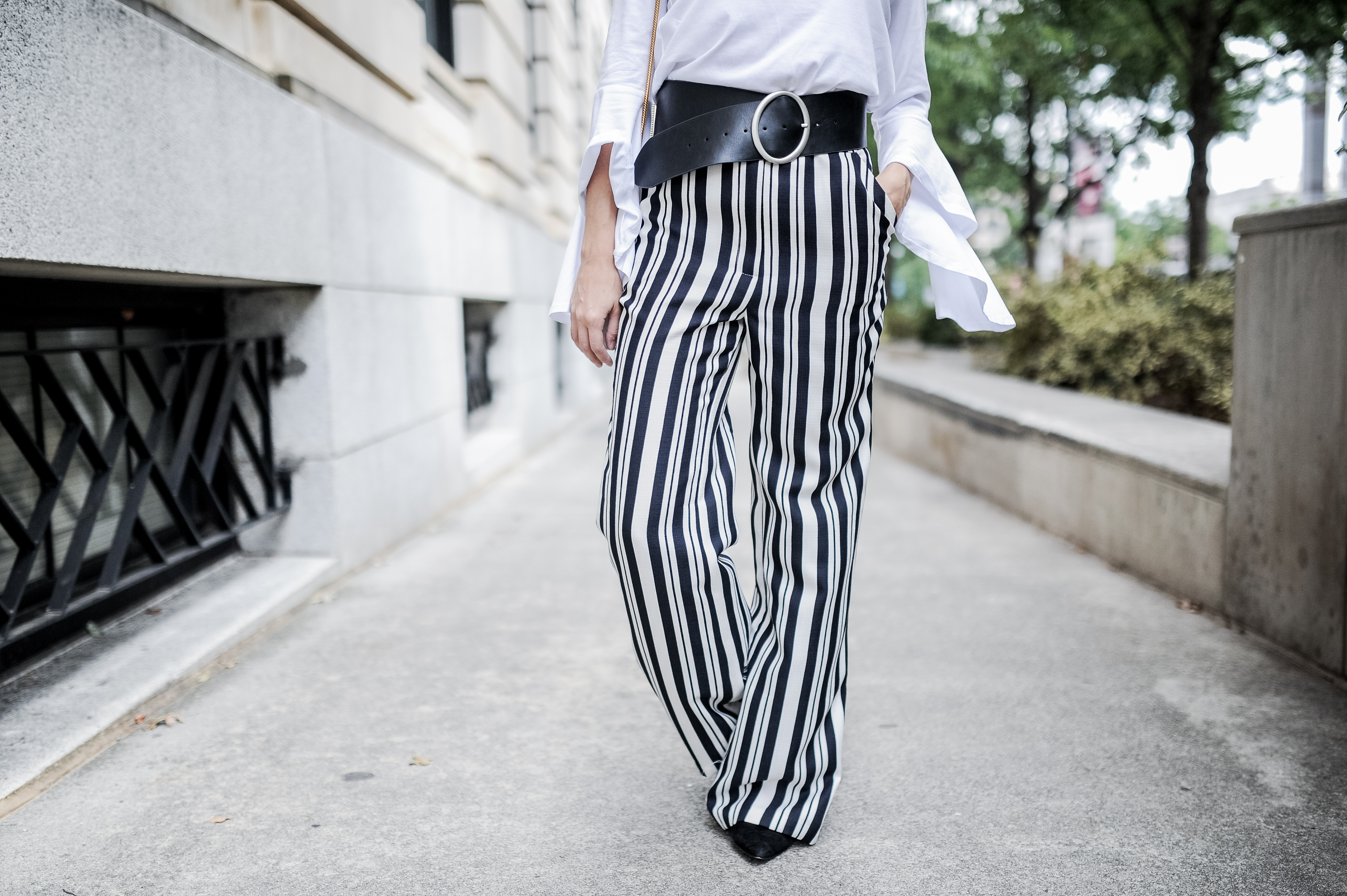 related apparel striped pants zara top-9