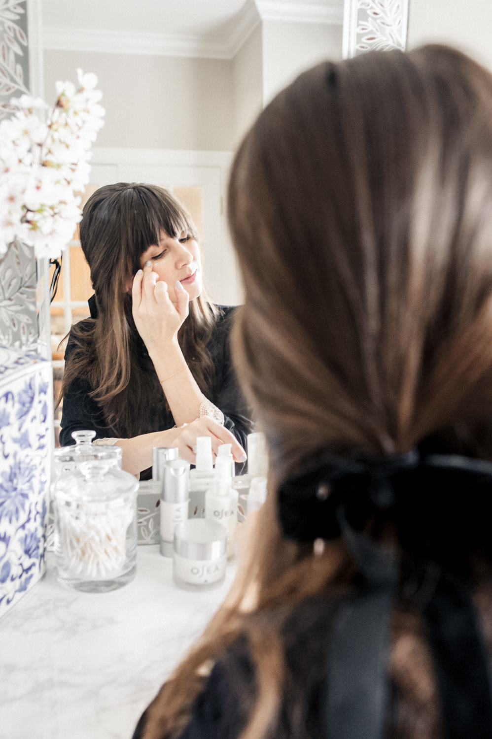 All Eyes on Skincare