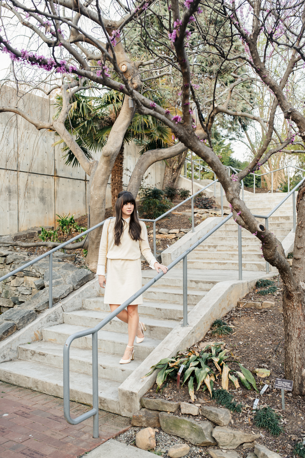 Spring Dressing for Cold Climates