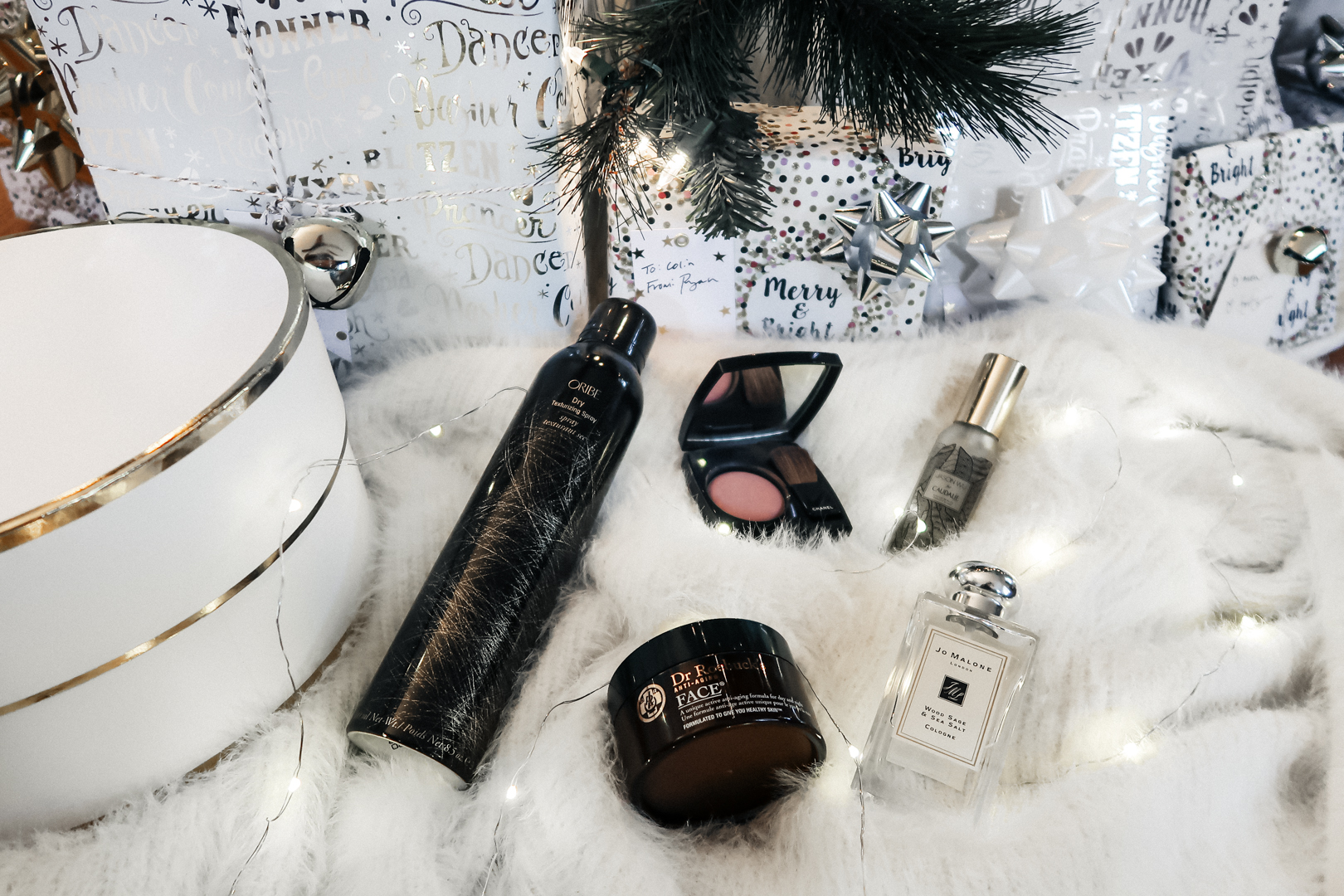 Gift Guide: What to Buy for the Beauty Lover