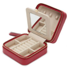 jewelry case for travel